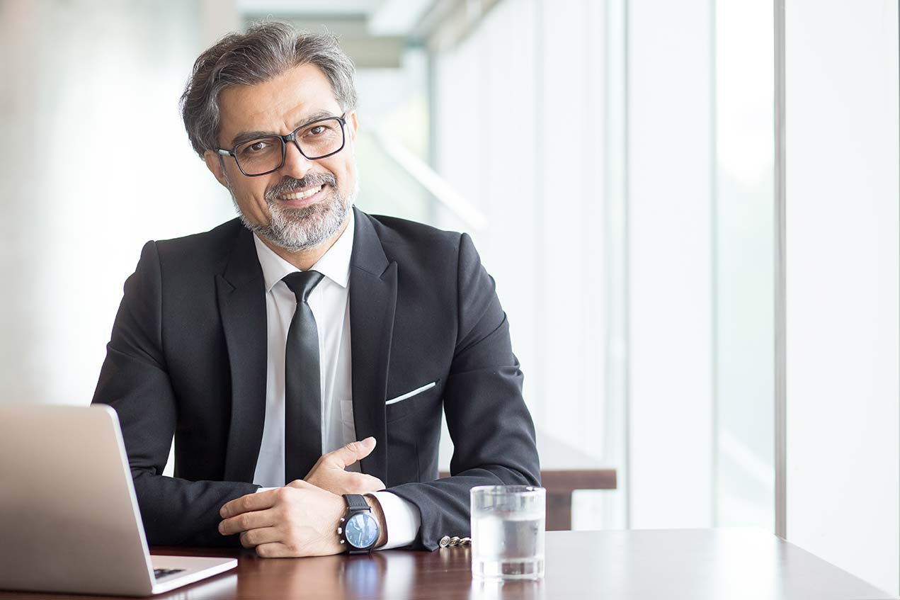 Le « CEO 5.0 »